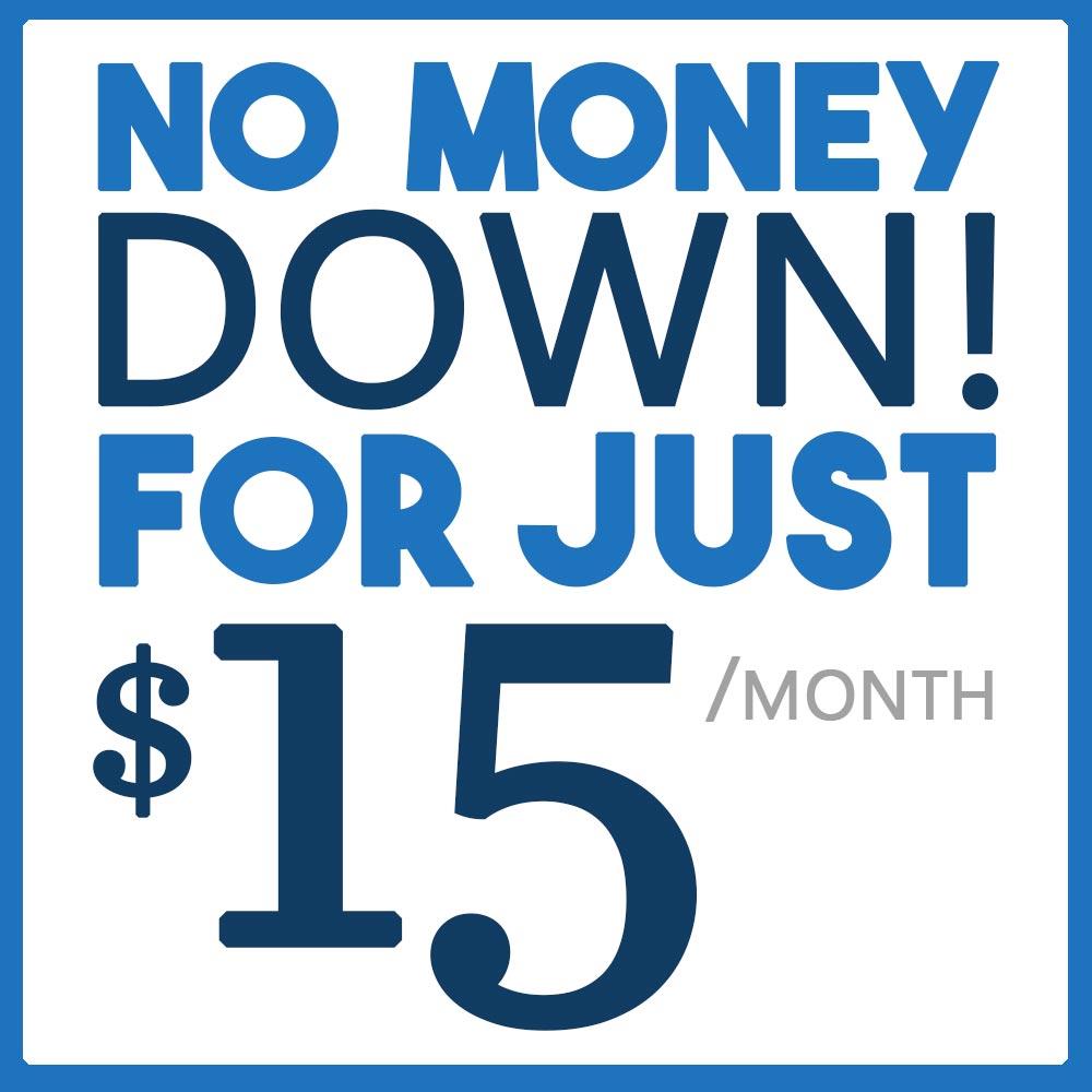 no-money-down
