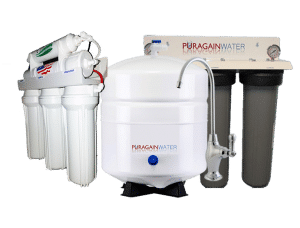 Whole House Water Filtration System San Diego