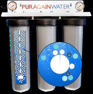 water softener san diego